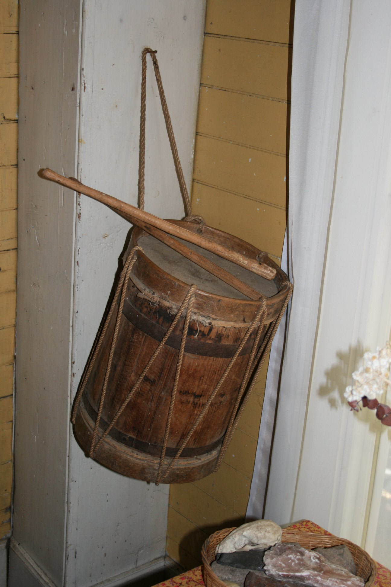 applegate drum