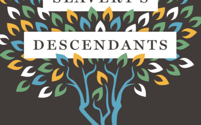 """Slavery's Descendants"" to be published in May"