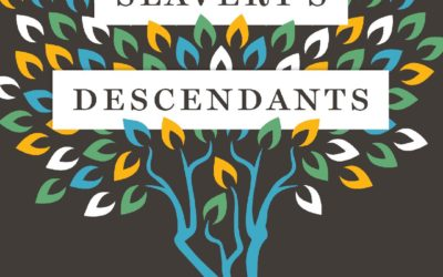 Just released: Slavery's Descendants