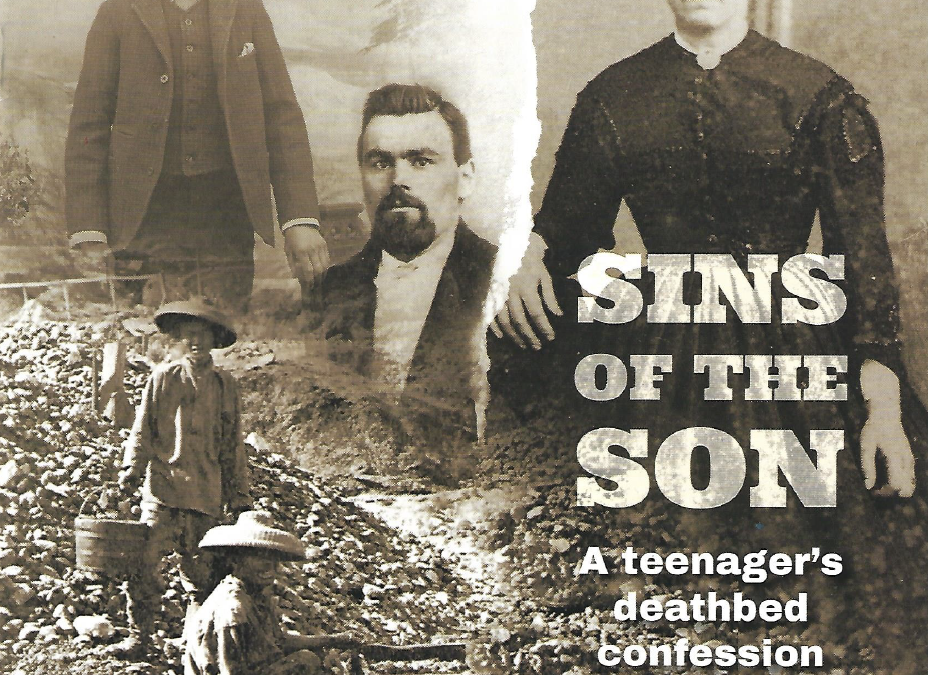 Sins of the Son: A teenager's deathbed confession