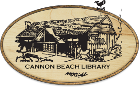 Nokes speaks at Cannon Beach NW Authors Series